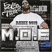 M.O.E. Remix 2013 by 50/50 Twin