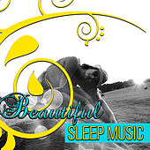 Beautiful Sleep Music – Soothing Sounds for Deep Sleep, Insomnia Cure, Time for Bed, Sweet Dreams, Classical Music for Trouble Sleeping by Calm Sleep Music Masters