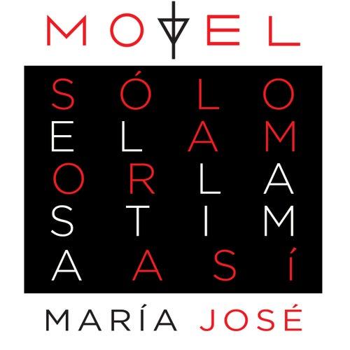 Sólo el Amor Lastima Así by Motel