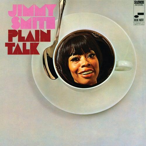 Plain Talk by Jimmy Smith