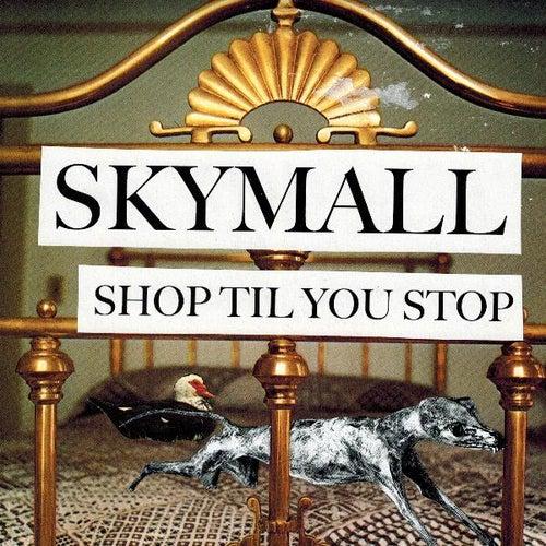 Shop Til You Stop by Mochipet