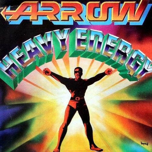 Heavy Energy by Arrow