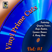 Cell Block Vinyl Prime Cuts Vol.1 by Various Artists