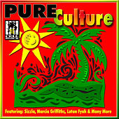 Cell Block Presents Pure Culture Vol.1 by Various Artists