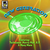 Cell Block Presents The New Generations by Various Artists