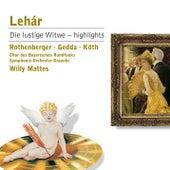 Lehar: Die lustige Witwe - Highlights by Chor des Bayerischen Rundfunks