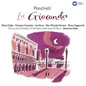 Ponchielli - La gioconda by Various Artists