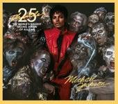 Thriller 25 Super Deluxe Edition von Michael Jackson