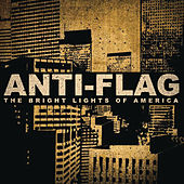 The Bright Lights Of America by Anti-Flag