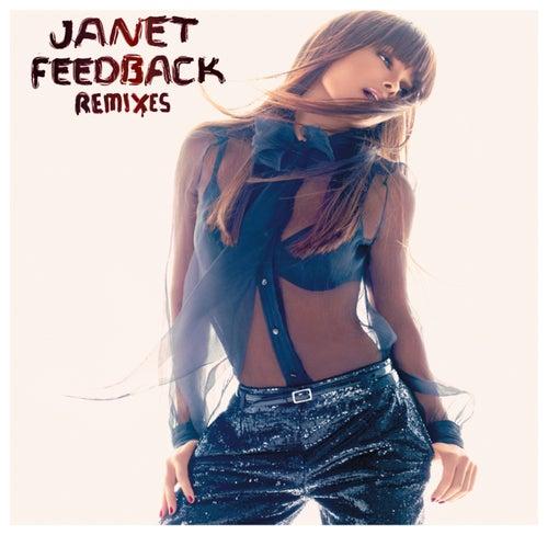 Feedback (Remixes) by Janet Jackson