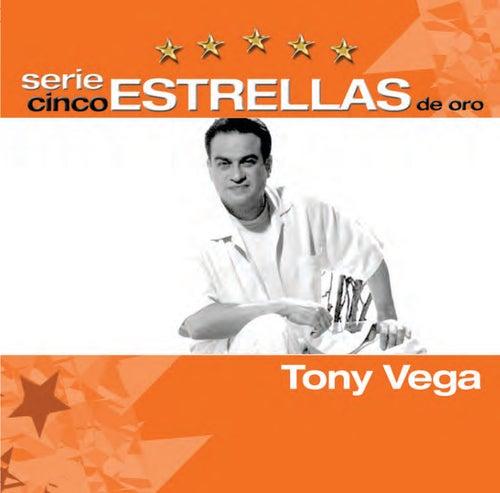 Serie Cinco Estrellas by Tony Vega
