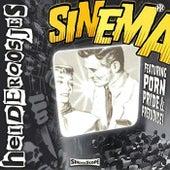 Sinema by De Heideroosjes