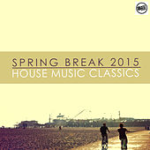 Spring Break 2015 House Music Classics by Various Artists