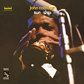 Sun Ship by John Coltrane