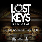 Lost Keys Riddim von Various Artists