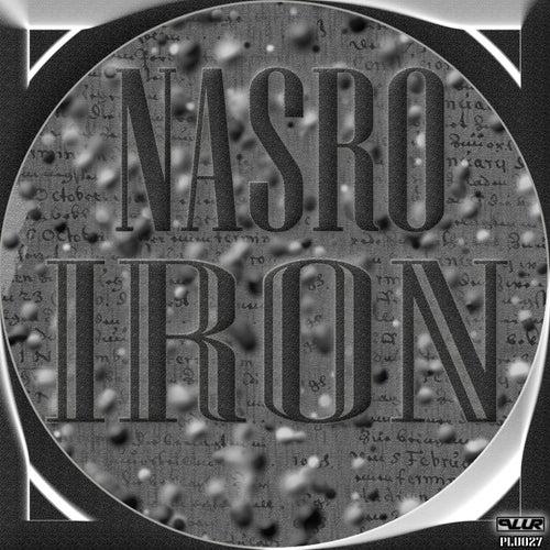 Iron by Cheb Nasro