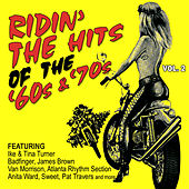 Ridin' The Hits Of The '60s & '70s Vol. 2 by Various Artists