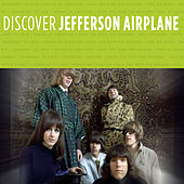 Discover: Jefferson Airplane von Jefferson Airplane