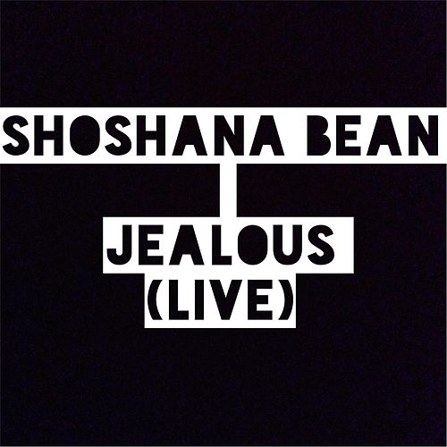 Jealous (Live) by Shoshana Bean