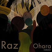 Get Physical Music Presents: Raz Ohara Collection by Various Artists
