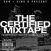 The Certified MixTape by Various Artists