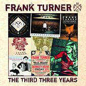 The Ballad Of Me And My Friends by Frank Turner