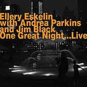 One Great Night...Live by Jim Black