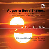 Astral Canticle by Various Artists