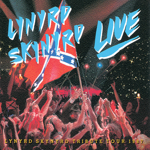 Southern By The Grace Of God - Tribute Tour 1987 by Lynyrd Skynyrd
