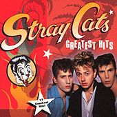 Greatest Hits (EMI) by Stray Cats