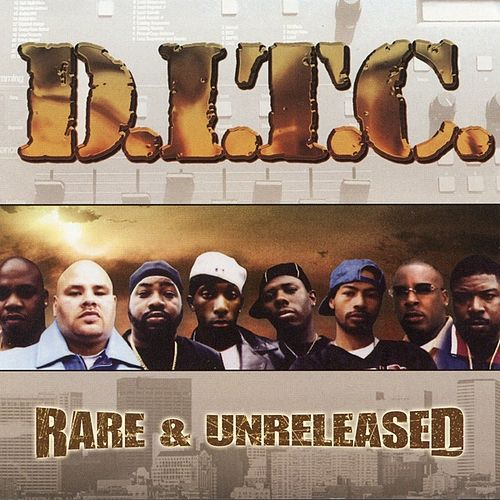 Rare & Unreleased by Various Artists