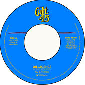 Cult 45 # 3 Dillagence feat. Phonte of Little Brother/ The Spirit of 94' by DJ Spinna