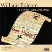 Complete Rags by William Bolcom