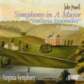 Symphony in A Major by Various Artists
