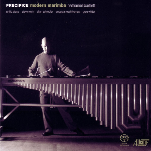 Precipice by Various Artists