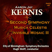 Kernis: Symphony No. 2 by Hugh Wolff