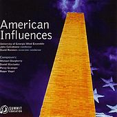 American Influences by Various Artists