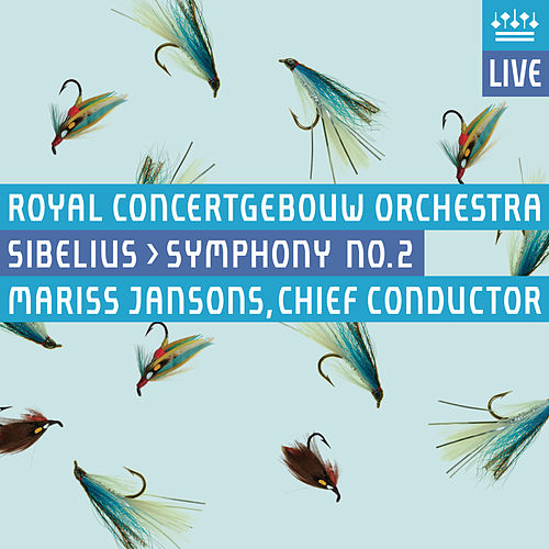 Sibelius - Symphony No. 2 by Mariss Jansons