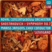 Shostakovich - Symphony No.7 in C major, op. 60 'Leningrad' by Dmitri Shostakovich