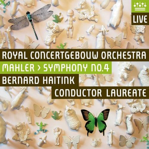Mahler: Symphony No. 4 in G Major by Gustav Mahler