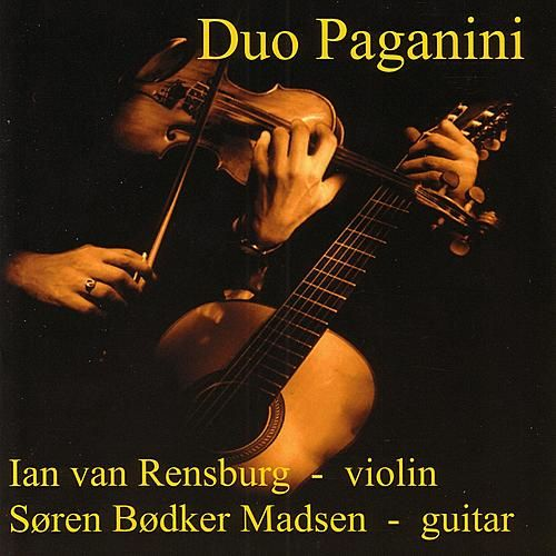 Duo Paganini by Various Artists