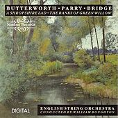 Butterworth, Parry, Bridge by Various Artists