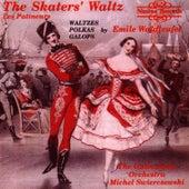Emile Waldteufel - Waltzes, Polkas, Galops by Emile Waldteufel