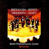 Beethoven / Hindemith by Various Artists