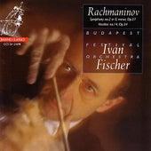 Rachmaninov: Symphony no.2 by Ivan Fischer