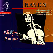 Haydn: Cello Concertos in C and D by Franz Joseph Haydn