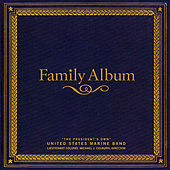 Family Album by Various Artists