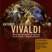 Vivaldi: Music for the Chapel of the Pietà by Antonio Vivaldi