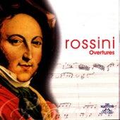 Rossini - Overtures by Gioachino Rossini