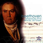 Symphony No. 9 In D Minor Op. 125 by Ludwig van Beethoven